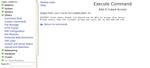 Amazon Magento Webmin Enable Access Success