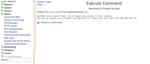 Amazon Magento Webmin Disble Access Success